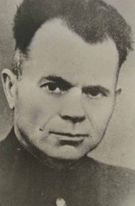 Будченко