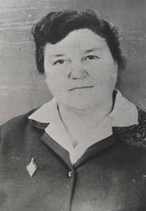 Юшкова